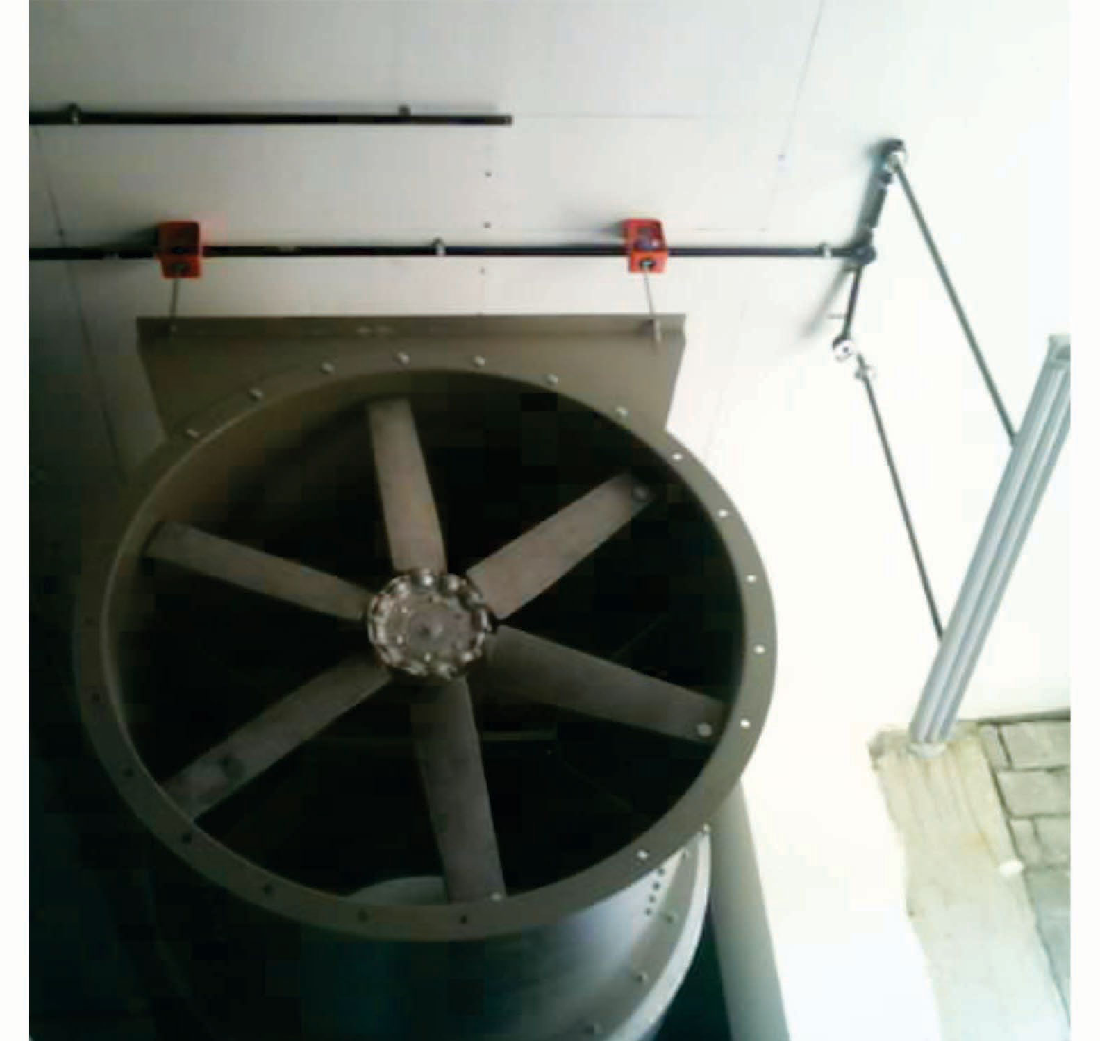 Expansion Bellow Vibration Amp Seismic Isolation Pipe