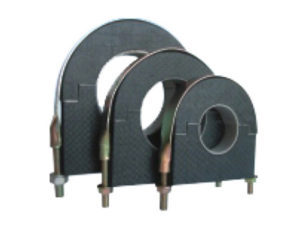 PE Pipe Supports