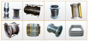 SS Expansion Joint