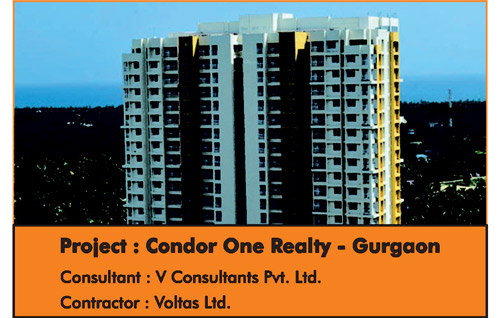 Condor one realty-Gurgaon
