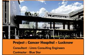 Cancar hospital