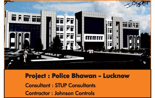 Police Bhavan