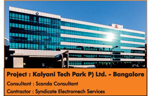 Kalyani Tech Park