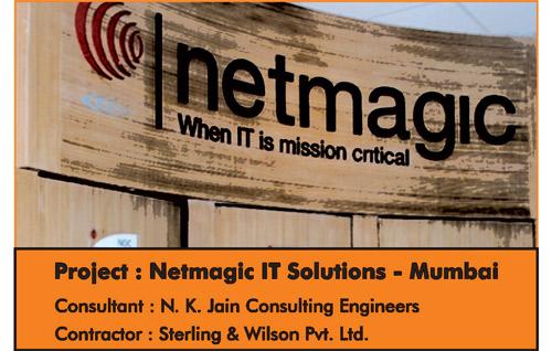 Netmagic IT Solution