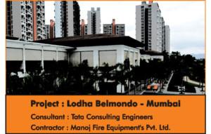 Lodha Belmondo-Mumbai