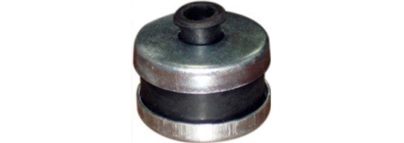 Vibration Isolator- Rubber Grommet Mount