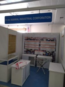 Easyflex Exhibits at IESS Chennai3
