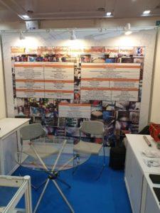 Easyflex Exhibits at IESS Chennai2