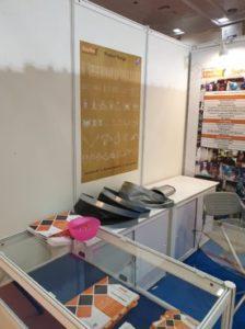 Easyflex Exhibits at IESS Chennai 1